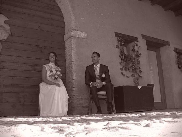 Il matrimonio di Eliseo e Marta a Godega di Sant'Urbano, Treviso 9