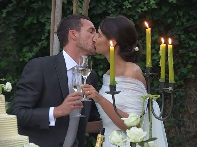 Il matrimonio di Eliseo e Marta a Godega di Sant'Urbano, Treviso 11