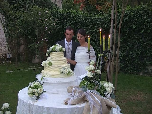 Il matrimonio di Eliseo e Marta a Godega di Sant'Urbano, Treviso 12