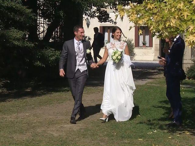 Il matrimonio di Eliseo e Marta a Godega di Sant'Urbano, Treviso 14