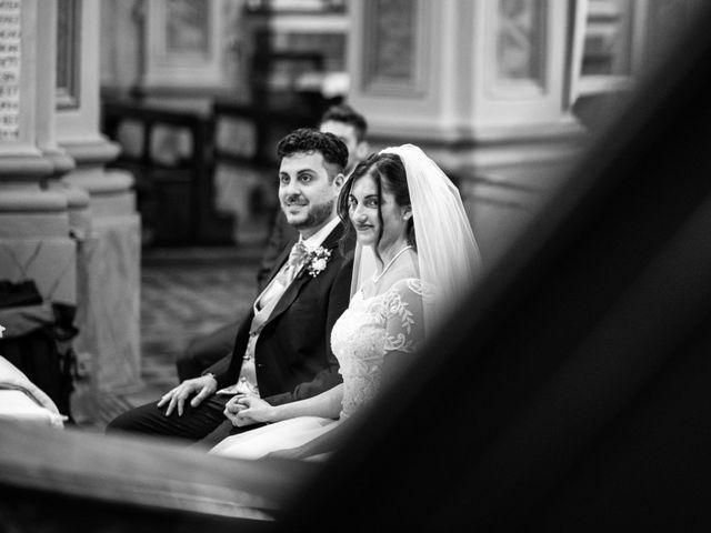Il matrimonio di Mattia e Chiara a Montemagno, Asti 7