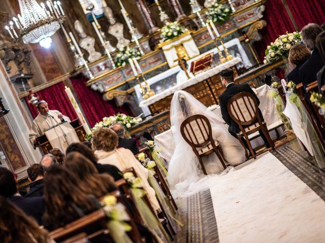Il matrimonio di Mattia e Chiara a Montemagno, Asti 8