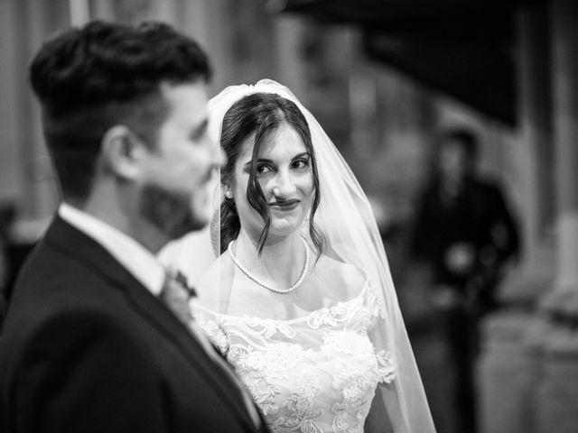 Il matrimonio di Mattia e Chiara a Montemagno, Asti 10