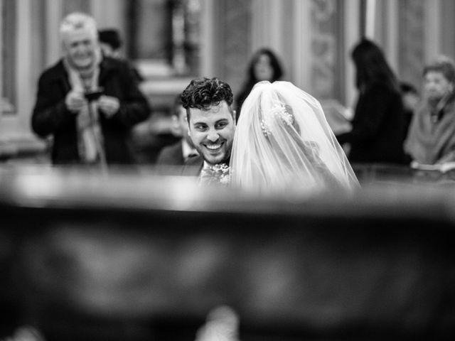 Il matrimonio di Mattia e Chiara a Montemagno, Asti 12