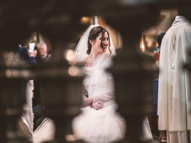 Il matrimonio di Mattia e Chiara a Montemagno, Asti 2