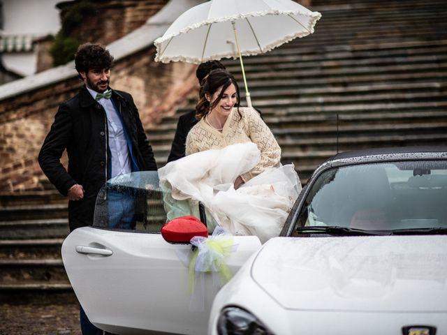 Il matrimonio di Mattia e Chiara a Montemagno, Asti 18