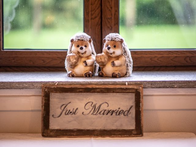 Il matrimonio di Mattia e Chiara a Montemagno, Asti 21