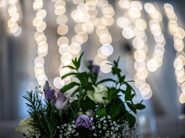 Il matrimonio di Mattia e Chiara a Montemagno, Asti 25