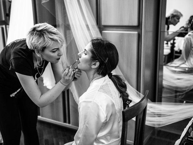 Il matrimonio di Mattia e Chiara a Montemagno, Asti 30