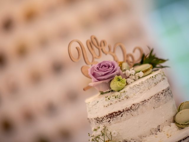 Il matrimonio di Mattia e Chiara a Montemagno, Asti 52