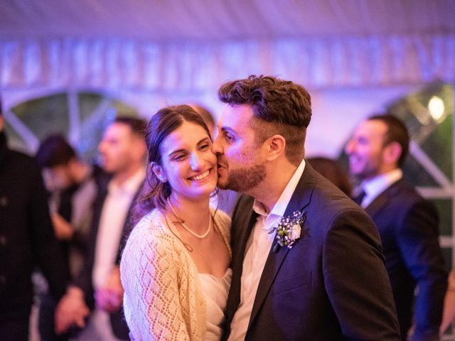 Il matrimonio di Mattia e Chiara a Montemagno, Asti 57