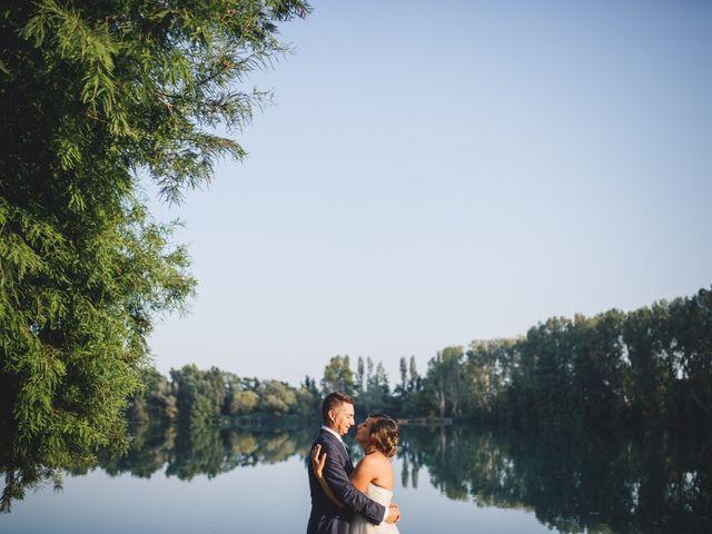Le nozze di Angela e Elio
