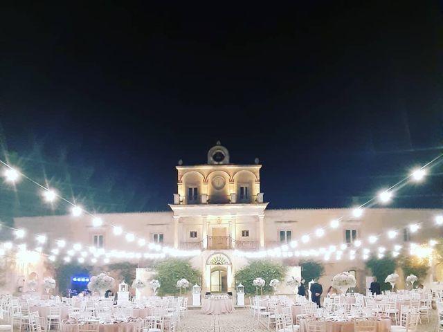 Il matrimonio di Carmela e Stefano  a Vittoria, Ragusa 1