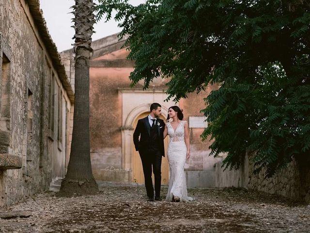 Il matrimonio di Carmela e Stefano  a Vittoria, Ragusa 4