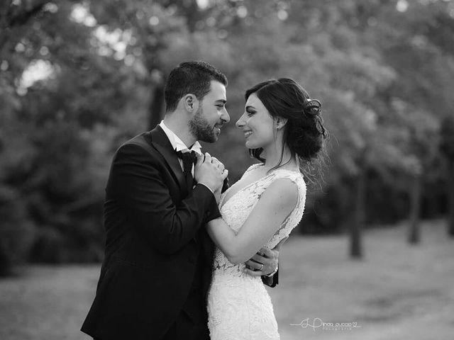 Il matrimonio di Carmela e Stefano  a Vittoria, Ragusa 6