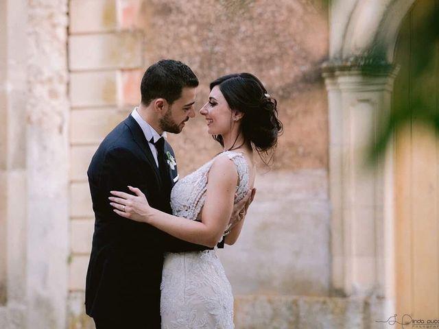 Il matrimonio di Carmela e Stefano  a Vittoria, Ragusa 7