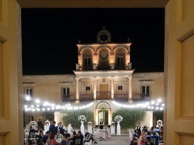 Il matrimonio di Carmela e Stefano  a Vittoria, Ragusa 8