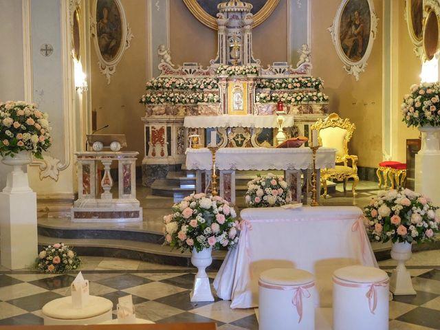 Il matrimonio di Carmela e Stefano  a Vittoria, Ragusa 10