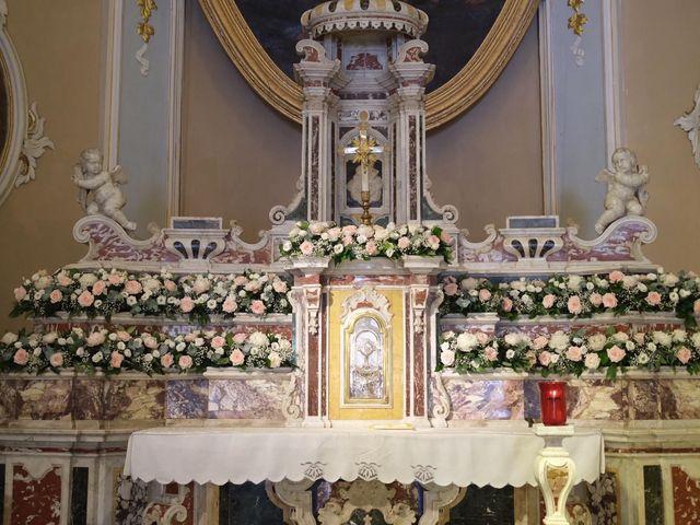 Il matrimonio di Carmela e Stefano  a Vittoria, Ragusa 11