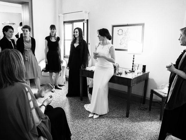 Il matrimonio di Enrico e Anna a Padova, Padova 2