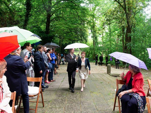 Il matrimonio di Enrico e Anna a Padova, Padova 6