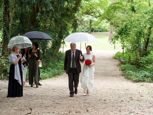 Il matrimonio di Enrico e Anna a Padova, Padova 8