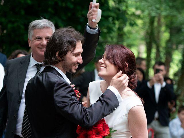 Il matrimonio di Enrico e Anna a Padova, Padova 10