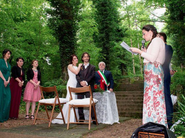 Il matrimonio di Enrico e Anna a Padova, Padova 18