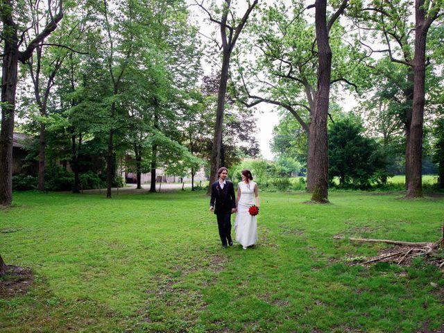 Il matrimonio di Enrico e Anna a Padova, Padova 22