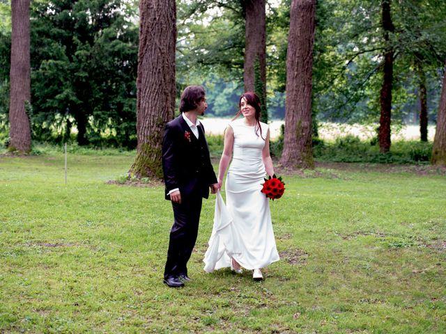 Il matrimonio di Enrico e Anna a Padova, Padova 23