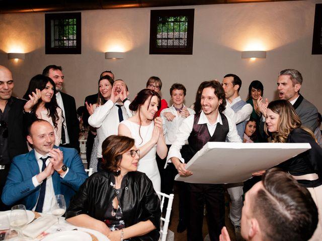 Il matrimonio di Enrico e Anna a Padova, Padova 41