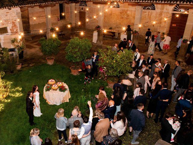 Il matrimonio di Enrico e Anna a Padova, Padova 44