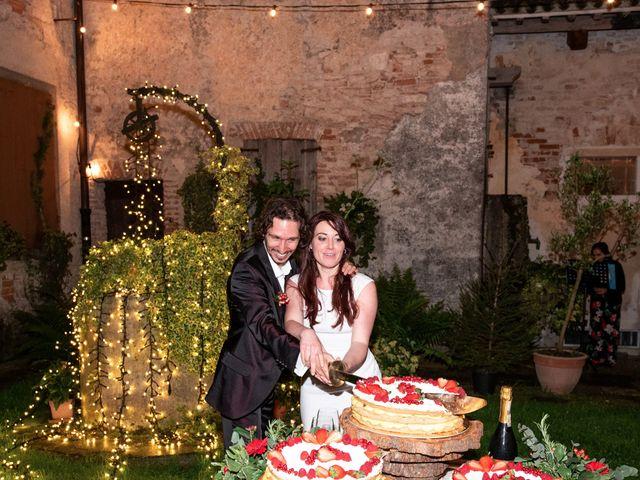 Il matrimonio di Enrico e Anna a Padova, Padova 45