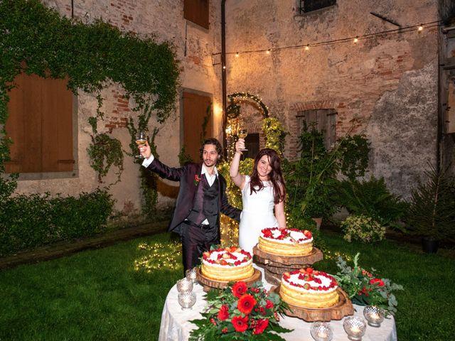 Il matrimonio di Enrico e Anna a Padova, Padova 46