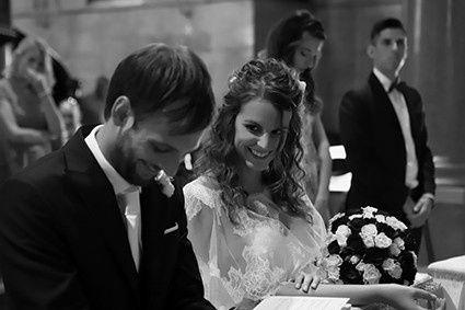 Il matrimonio di Matteo e Nicole a Villafranca di Verona, Verona 6