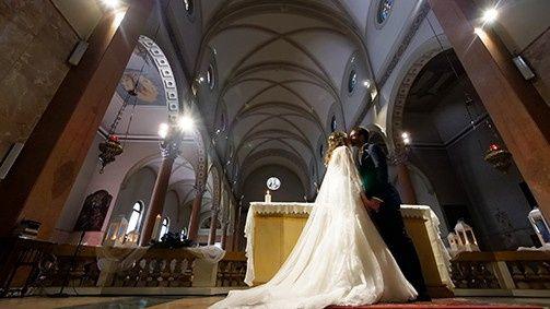 Il matrimonio di Matteo e Nicole a Villafranca di Verona, Verona 8