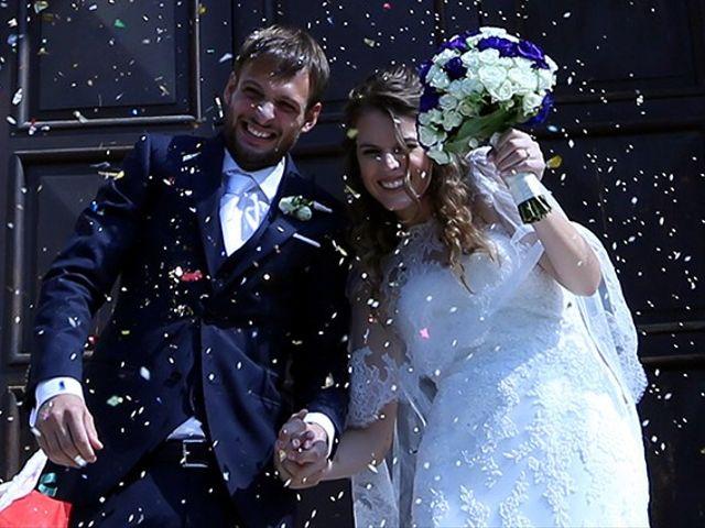 Il matrimonio di Matteo e Nicole a Villafranca di Verona, Verona 1