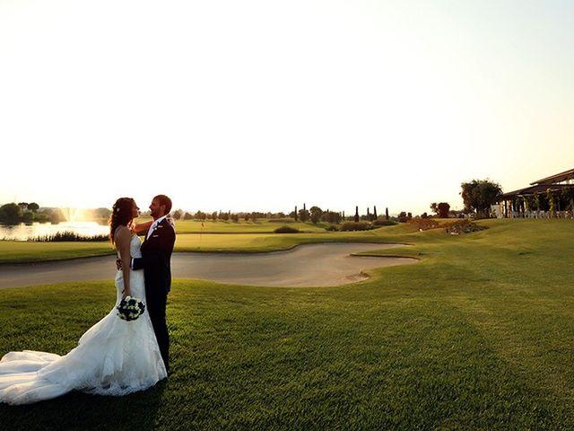 Il matrimonio di Matteo e Nicole a Villafranca di Verona, Verona 10