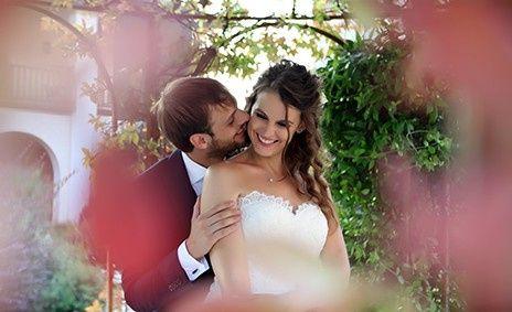Il matrimonio di Matteo e Nicole a Villafranca di Verona, Verona 14