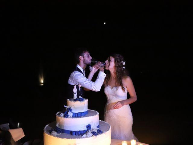 Il matrimonio di Matteo e Nicole a Villafranca di Verona, Verona 17