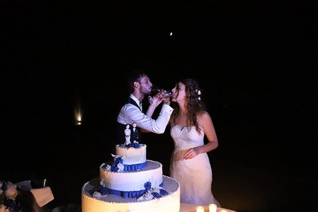 Il matrimonio di Matteo e Nicole a Villafranca di Verona, Verona 18