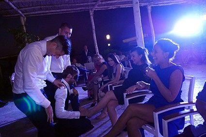 Il matrimonio di Matteo e Nicole a Villafranca di Verona, Verona 19
