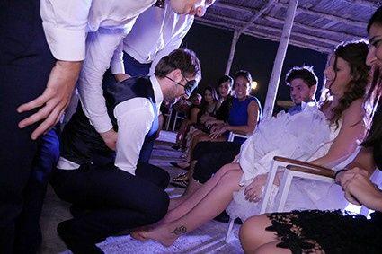 Il matrimonio di Matteo e Nicole a Villafranca di Verona, Verona 20