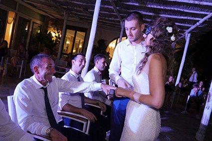 Il matrimonio di Matteo e Nicole a Villafranca di Verona, Verona 21