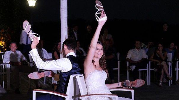 Il matrimonio di Matteo e Nicole a Villafranca di Verona, Verona 25