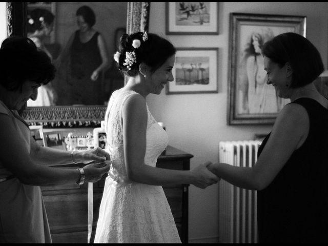 Il matrimonio di Lucio e Arianna a Fiesso d'Artico, Venezia 4