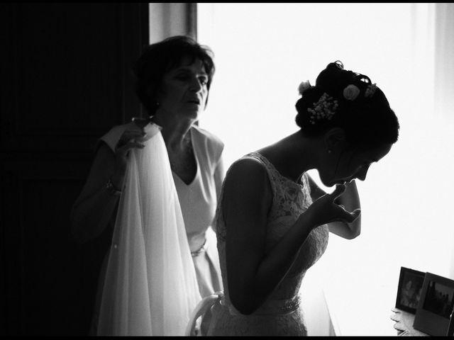 Il matrimonio di Lucio e Arianna a Fiesso d'Artico, Venezia 9