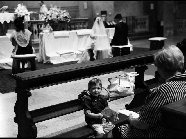 Il matrimonio di Lucio e Arianna a Fiesso d'Artico, Venezia 23