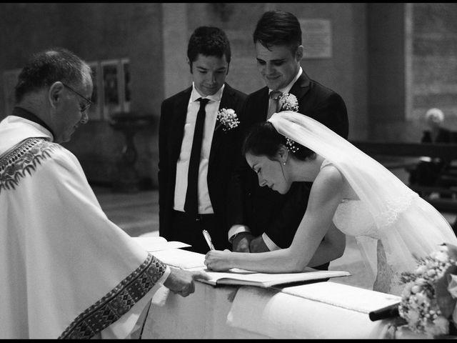 Il matrimonio di Lucio e Arianna a Fiesso d'Artico, Venezia 29