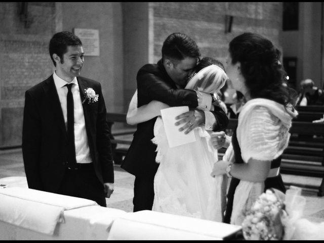 Il matrimonio di Lucio e Arianna a Fiesso d'Artico, Venezia 30